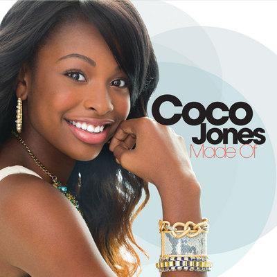 Coco Jones poster G706329