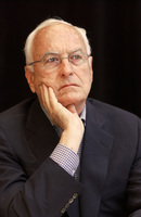 James Ivory picture G706340