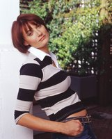 Sarah Parish picture G706430