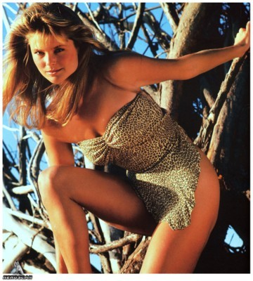 Christie Brinkley poster G7078
