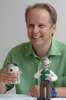 Nick Park picture G709018