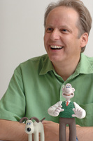 Nick Park picture G709021
