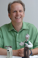 Nick Park picture G709022