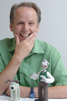 Nick Park picture G709023