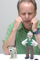 Nick Park picture G709024