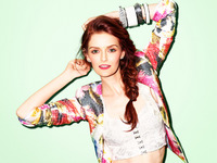 Lydia Hearst picture G709605