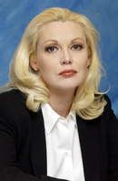 Cathy Moriarty Gentile picture G709767