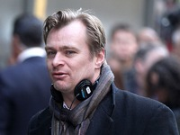Chris Nolan picture G710163