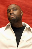 Antwone Fisher picture G710680