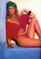 Rachel Hunter picture G71085