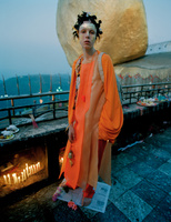 Edie Campbell picture G710912