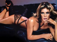 Rachel Hunter picture G71115