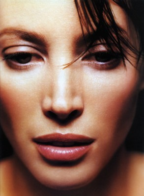 Christy Turlington poster G7119