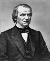 Andrew Johnson picture G712193