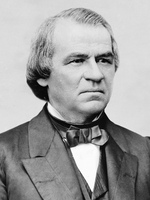 Andrew Johnson picture G712192