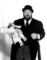 Sebastian Cabot picture G712552