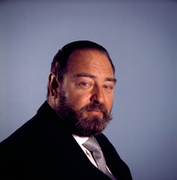 Sebastian Cabot picture G712553