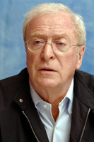 Michael Caine picture G713169