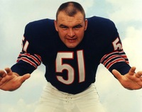 Dick Butkus picture G714269