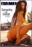 Samantha Degrenet picture G71429