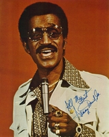 Sammy Davis Jr picture G343226