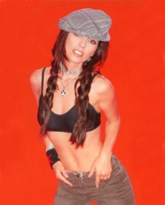 Shania Twain poster G71490