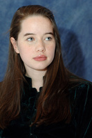 Anna Popplewell picture G715211