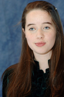 Anna Popplewell picture G715213