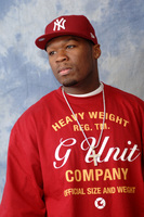 50 Cent picture G715386