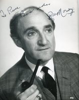 Ron Moody picture G716770