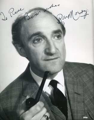 Ron Moody poster G716770