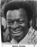 Brock Peters picture G717947