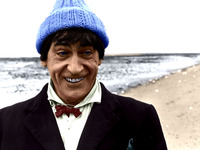 Patrick Troughton picture G718594