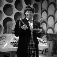 Patrick Troughton picture G718595