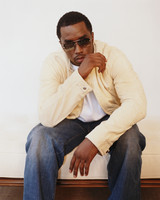 Sean (P. Diddy) Combs picture G718877