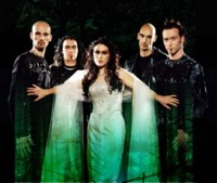 Sharon den Adel picture G71899