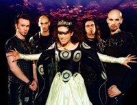 Sharon den Adel picture G71900