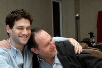 Justin Bartha picture G719161