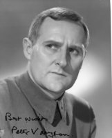 Peter Vaughan picture G719575