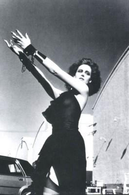 Sigourney Weaver poster G71994