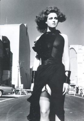 Sigourney Weaver poster G71996