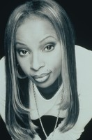 Mary J. Blige picture G720881