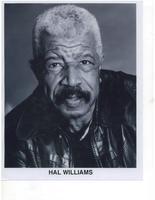 Hal Williams picture G721491