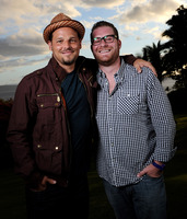 Justin Chambers picture G722461
