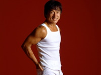 Jackie Chan picture G723625