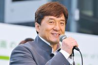 Jackie Chan picture G723633