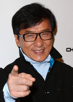 Jackie Chan picture G723639