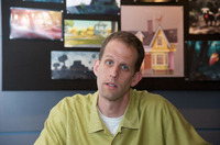 Pete Docter picture G723780