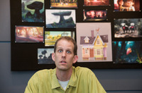 Pete Docter picture G723781