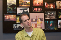 Pete Docter picture G723782